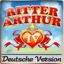 Ritter Arthur 4-my kingdom for the Princess IV-pc-XP/Vista/7/8/10