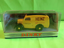 DINKY TOYS   1:43 - FORD E83W  10CWT  VAN  -   RARE SELTEN IN GOOD CONDITION
