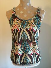 Nwt Womens Belle Du Jour Tank Macys Sz Medium