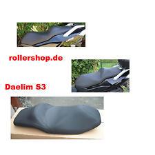 Sitzbankbezug für Daelim S3 und Daelim S300