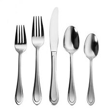 Oneida JoAnn 20 Piece Flatware Set