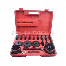 Front Wheel Drive Bearing Removal Adapter Puller Pulley Tool Kit