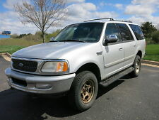 "Ford: Expedition 119"" WB Eddi"