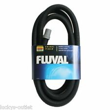 Fluval 304 305 306 404 405 406 Ribbed Replacement Hose Hosing Tubing Tube A20015