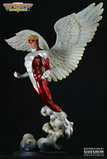 Bowen Designs Sideshow Collectibles Angel Statue X-Men Statue