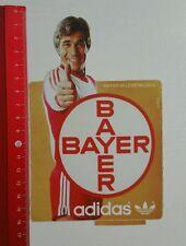 Aufkleber/Sticker: adidas - Bayern 04 Leverkusen (110516177)