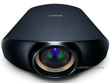 SONY 4K 3D PROJECTOR VPL-VW1100ES HOME THEATER CINEMA PROJECTOR JP MODEL
