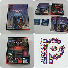 Alien Breed 3D A Team 17 Game for the Commodore Amiga 1200 tested & working