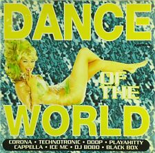 2x CD - Various - Dance Of The World - #A3450 - RAR