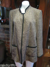 womens MAGGIE-T stylish wear coat jacket SZ 14