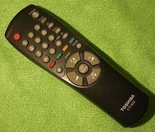 TOSHIBA CT-815 TELECOMANDO ORIGINALE PER TV LCD