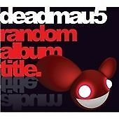 Deadmau5 - Random Album Title [Digipak] (2008) - CD - 12 Tracks.