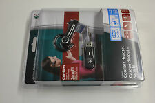 Brand New Logitech cordless bluetooth Headset with USB adapter for Moblile & PC