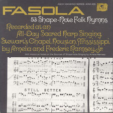 Various Artists - Fasola: Fifty-Three Shape / Various [New CD]