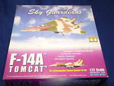 "Witty Wings 1/72 F-14A Tomcat USN VF-24 Fighting Renegades, ""Camel Smoker"", 1991"