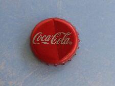 Beer Bottle Crown Cap ~ COCA-COLA Pop Soft Drink ~ COKE Carbonated Soda Beverage