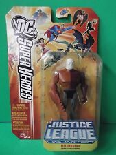 "DC SUPER HEROES JUSTICE LEAGUE ""METAMORPHO"" 4.75""IN FIGURE  J2031"