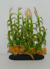"Dollhouse Miniature Food Accessory 1/2"" Scale Corn Tree Farm Diorama"