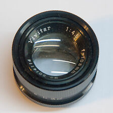 Vivitar 105mm f/4.5 Enlarging Lens - 39mm Leica thread mount