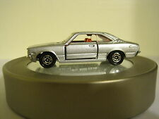 Tomica #89 Toyota Corona 2000GT, 1:61 diecast car