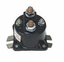 API Marine Chris-Craft Volvo 12V 4-Post Solenoid Gro. Base SAZ4201E SW98 EI