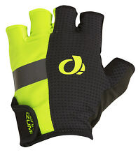 Pearl Izumi 2016 Elite Gel Bike Bicycle Cycling Gloves Screaming Yellow - 2XL