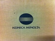 Original Minolta 4152-613 4152-611 fax 1600 2800 3600 toner nuevo C