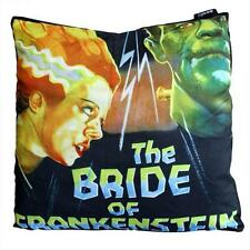 Cinema Gothica, The Bride Of Frankenstein Cushion Cover