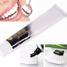 100g Bamboo Charcoal TOOTHPASTE NATURAL FRESH TEETH WHITENING Oral Hygiene care