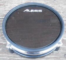 """Alesis RealHead 8"""" Dual Zone Electronic Drum Pad from Trigger IO kit"""