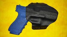 HOLSTER BLACK KYDEX GLOCK 20/21 with TLR-1 OWB Outside Waistband
