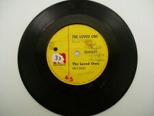 LOVED ONES the loved one HEAR! 60s garage BEAT mod PSYCH