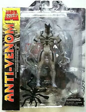 Marvel Select Anti Venom Action Figure Brand New nm Spider-man Villain
