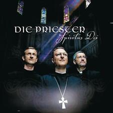 Les prêtres-spiritus Dei CD