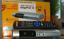 Technisat DigiPal 2 DTV Terrestrial receiver - BRAND NEW, BOXED !!