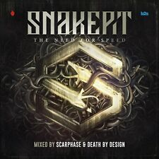 SNAKEPIT: THE NEED FOR SPEED - NEW CD COMPILATION