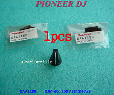 1PC DAA1188 Pioneer ASSIGN A/B CHANNEL SELECT KNOB For DJM-600 DJM-500 #D3032 LV