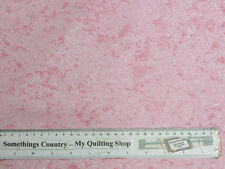 Quilting Patchwork Cotton Sewing Fabric PINK SPARKLE METALLIC 50x55cm FQ NEW ...