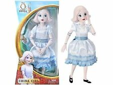 Oz The Great and Powerful China Girl Doll Blue Dress Wizard of Oz Figure Disney