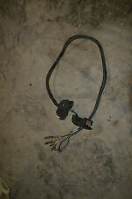 A5-6 CONTROL SWITCH HONDA KAWASASKI POLARIS FOUR WHEELER ATV FREE SH