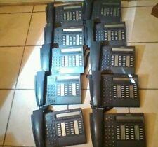 Lot De 10 Telephones Numériques ALCATEL 4035