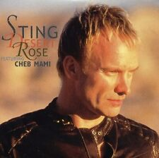 Sting – Desert Rose ft. Cheb Miami