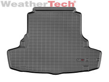 WeatherTech Cargo Liner Trunk Mat for Lexus IS Sedan - 2014-2016 - Black