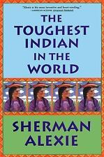 Toughest Indian in the World Paperback BOOK Spokane/Coeur d' Alene Indian Author