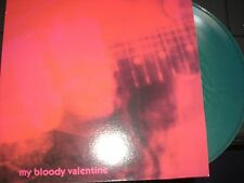 MY BLOODY VALENTINE  Loveless vinyl LP unplayed  color