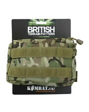 KOMBAT MOLLE UTILITY POUCH SMALL BTP
