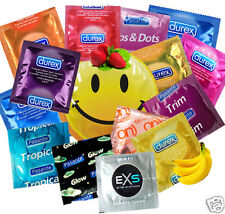 102 KONDOME DUREX & PASANTE Emotions Elite Pleasuremax Delay Select ORIGINAL !!!