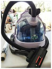 V H20 vacuum cleaner water filtration EXCELLENT