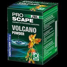Jbl ProScape volcán Powder 250g-oligoelementos y minerales para sustratos en P