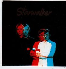 (FG873) Starwalker, Losers Can Win - 2014 DJ CD